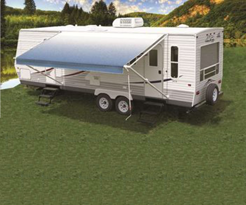 Carefree rollout awnings are suitable for Pop-Tops, Caravans and some Motorhomes 								<br>10-20ft sizes avialable in Silver fade 								<br>Can Supply hardware needed 								<br>Enquiries 0274330409 								<br>Price: $1,549.00