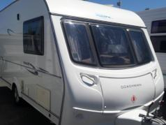 Make: 	Coachman 								<br>Model: 	Amara 380/2 								<br>Year: 	2008 								<br>Length: 3.8m 								<br>Price 	SOLD 								<br>Deposit: Finance From 0 Deposit 1-5 Years Repayments